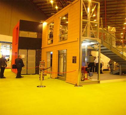 Eco Build Expo