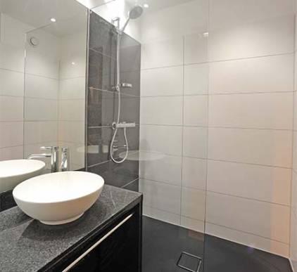Hotel Bathroom Pod