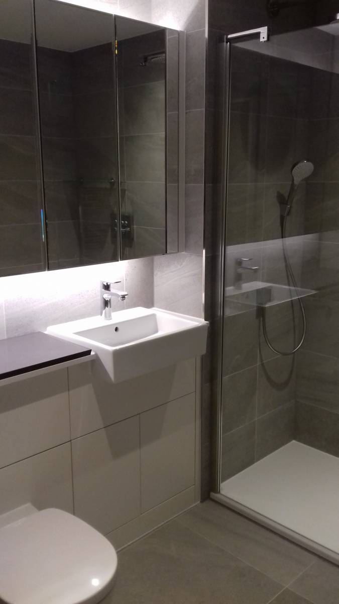 Modular Construction Bathroom Pods Elements Europe