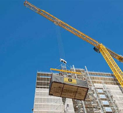 Greenwich residential scheme install