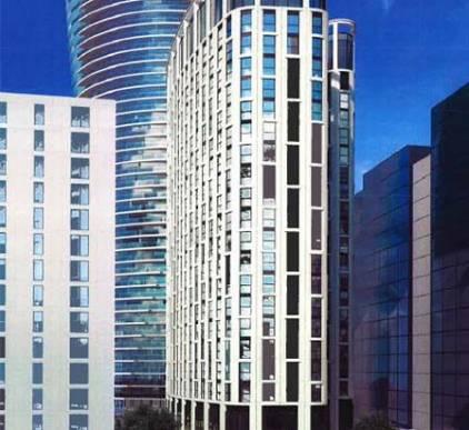 The Collective Modular Residential Scheme