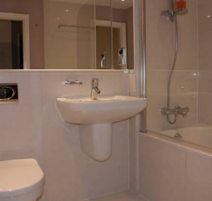 Hotel Bathroom Pods - UK Pod Manufacturers