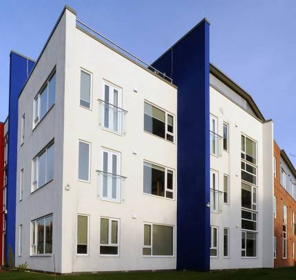 Student Room Pods - Harbourne Student Accommodation
