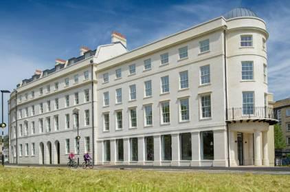 Bath student accommodation