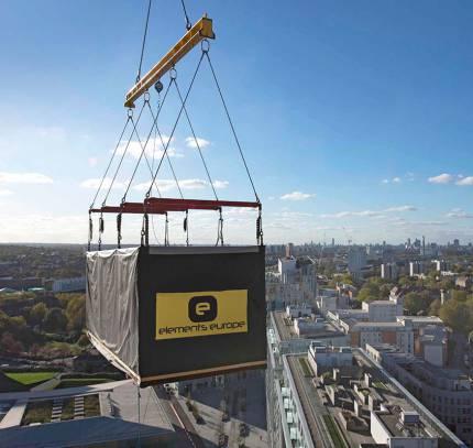 Greenwich Residential Scheme