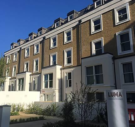 Modular Apart-Hotel - Hammersmith