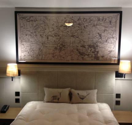Wokefield Park - Hotel Room Module