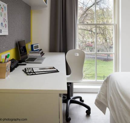 Student Room Module with en-suite