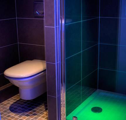 Hotel Bathroom Pod - UK Pod Manufacturers