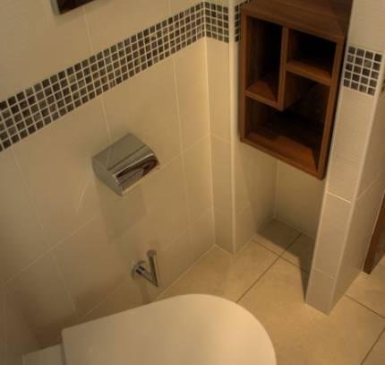 Hotel Bathroom Pods - Uk Pod Manufacturer
