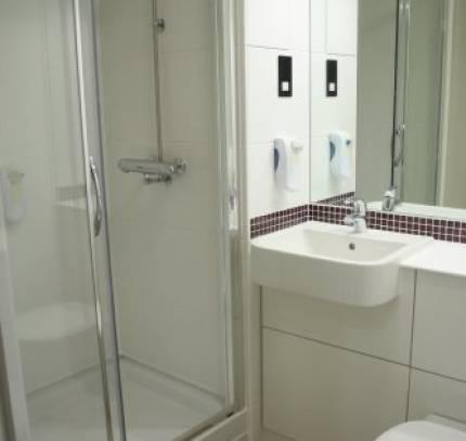 Premier Inn - Bathroom Pods