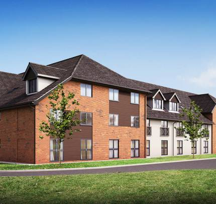 Wokefield Park Hotel, Reading - Modular hotel accommodation