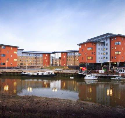 Colchester student accommodation