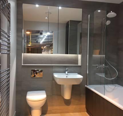 Bathroom Pods 25