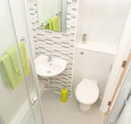 Bathroom Pods 1