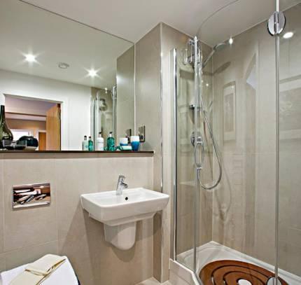 ... Bathroom Pods 6 ...