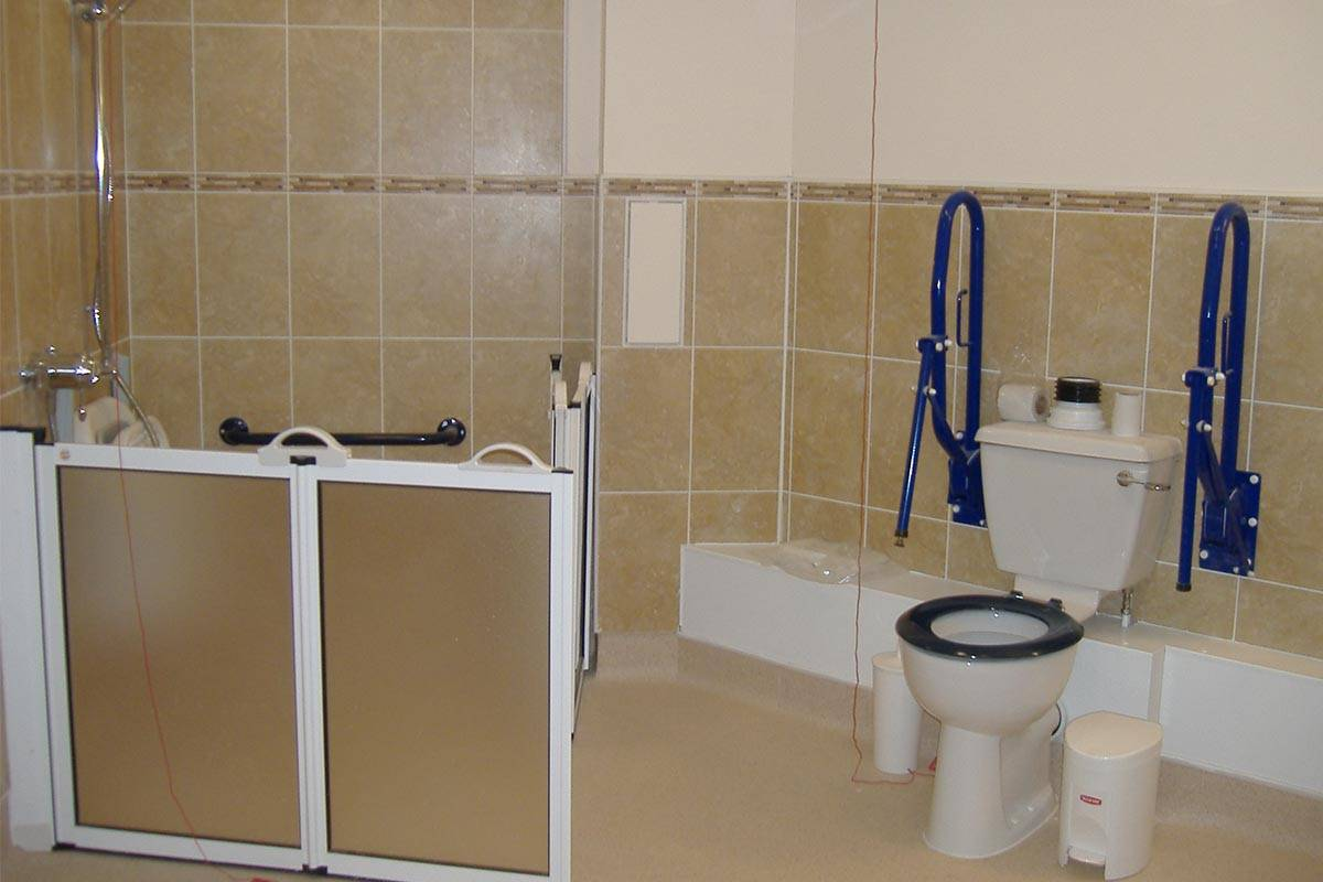 Modular Construction: Bathroom Pods | Elements Europe