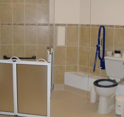 Bathroom Pods 14