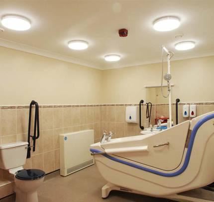 DDA Bathroom
