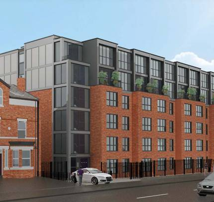 Hathersage Road Private Rented Sector