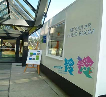 Room Pod Expo
