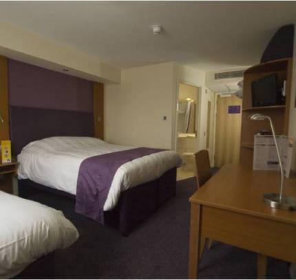 Hotel Room Pod