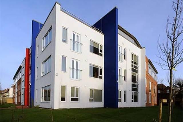 Modular Student Accommodation Birmingham