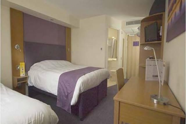 Premier Inn Room Module