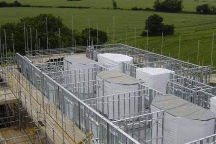 Off-Site Building Systems