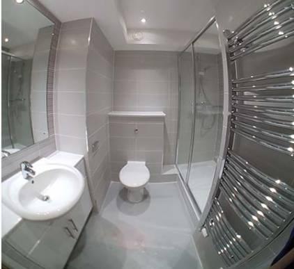 Bathroom Pod Residential Manchester