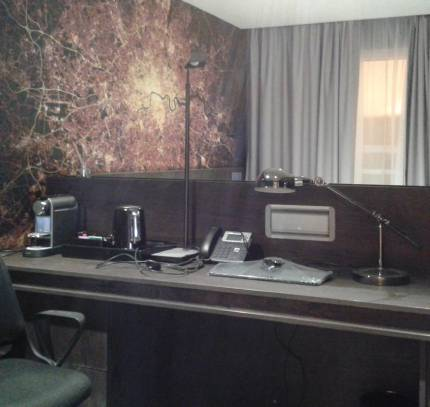 room module apart hotel