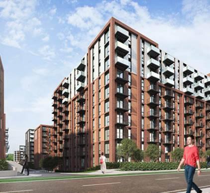 Residential scheme