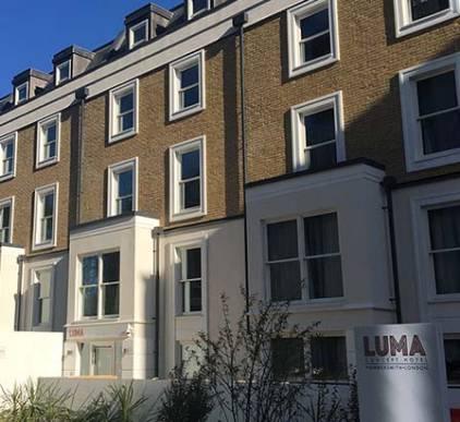 Modular Apart Hotel Hammersmith