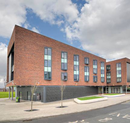 Student Accommodation, University of Chester