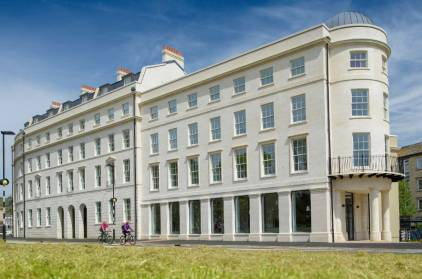 Bath student accommodation