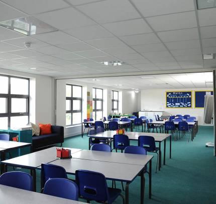 Modular School Building - Modular Classroom