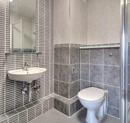 Bathroom Pod University of Chester