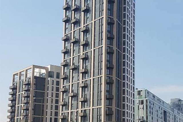residential modular building