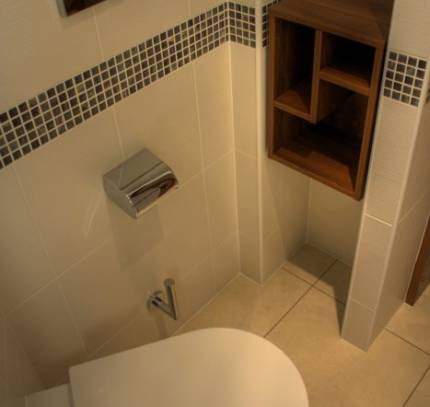 Hotel Bathroom Pods - Uk Pod Manufacturer