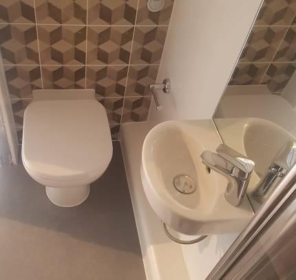 Bathroom Pods 8