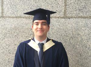CAD technician graduates