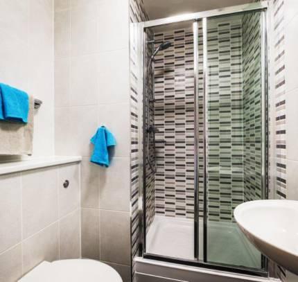 Luton Student Accommodation Studio En-suite