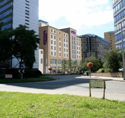 Premier Inn Croydon