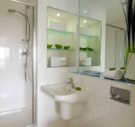 Bathroom Pods 10