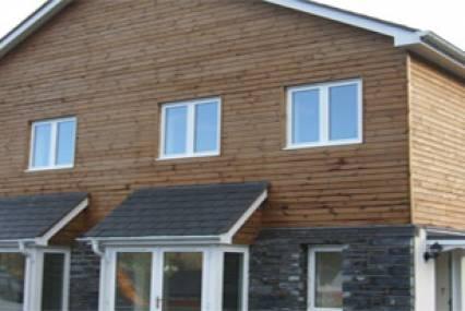 Modular Housing, Dolwyddelan