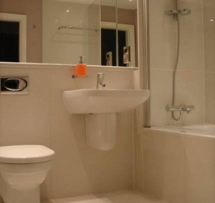 Bathroom Pods 16
