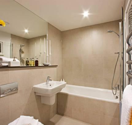Bathroom Pods 7