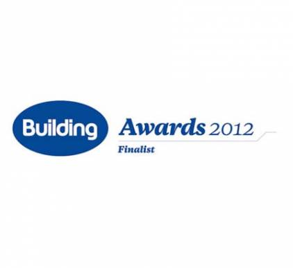 Building Awards Finalist