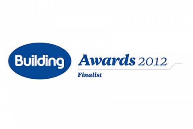 Building Awards Finalist