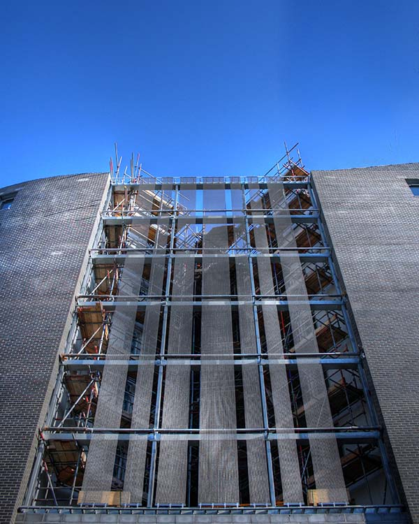 Fieldgate Street London Lsf Structure Amp Facade